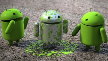 android triple